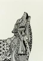 Aztec Wolfdog