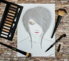Make-Up Experiment